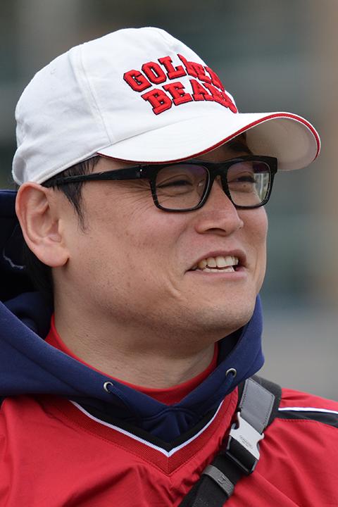 COACH  Yusuke Nagate