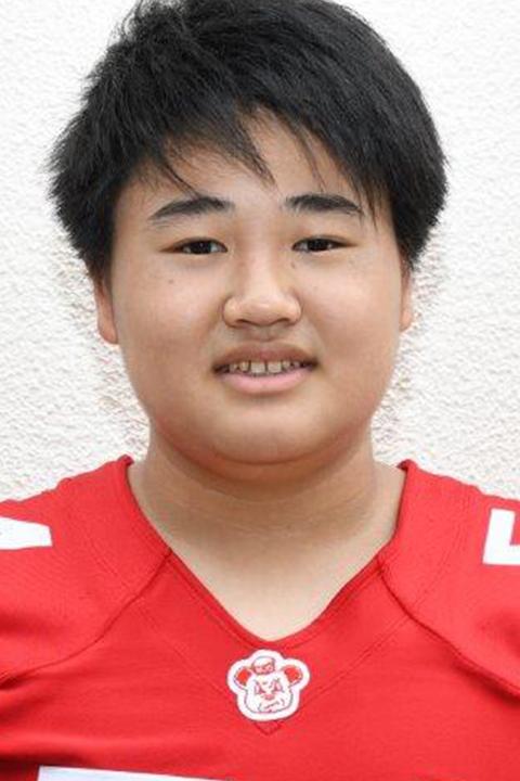 #54 Shouma Isako