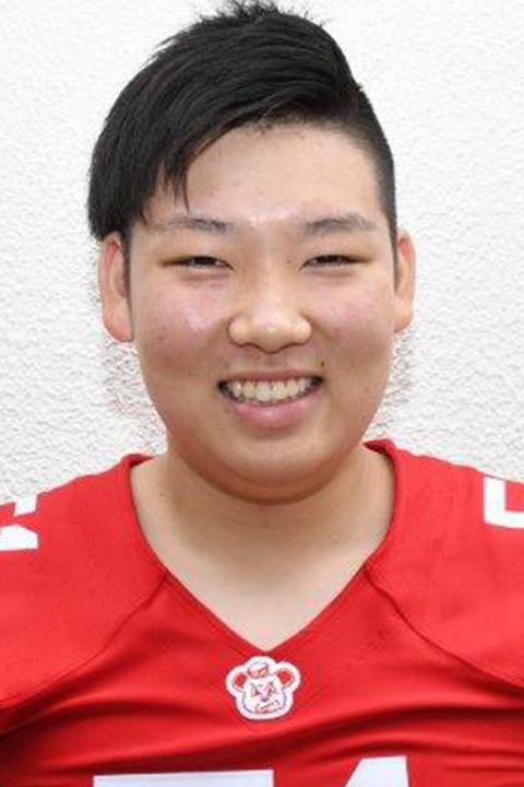 #51 Kousei Ookawa