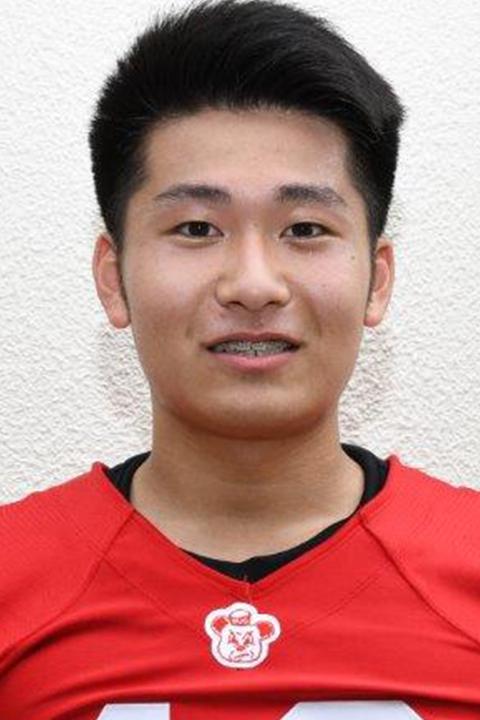 #49 Kenta Yamamoto