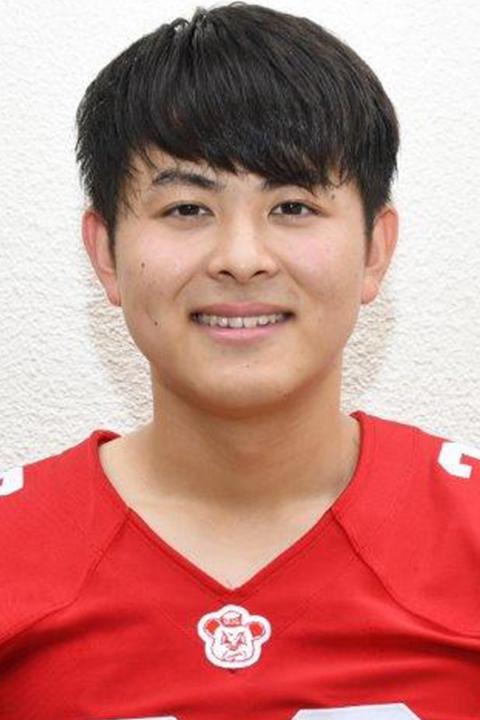 #26 Tomohito Kakeno