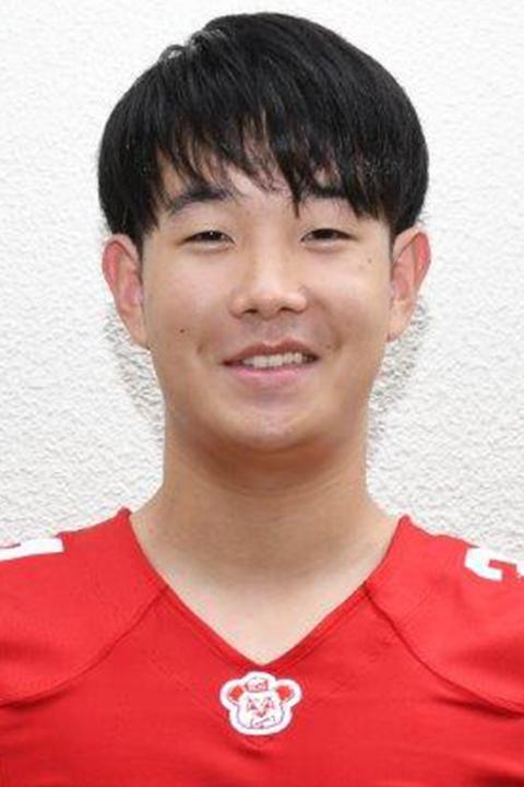#21 Ryutaro Samo