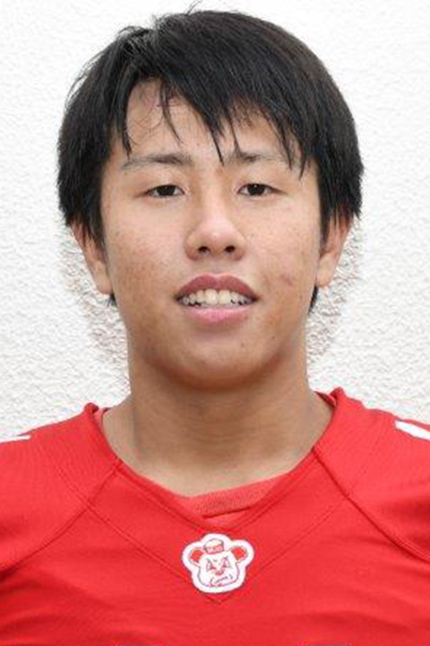 #11 Shota Nakagawa