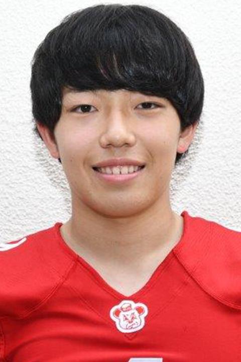 #4 Syunki Yamaguchi