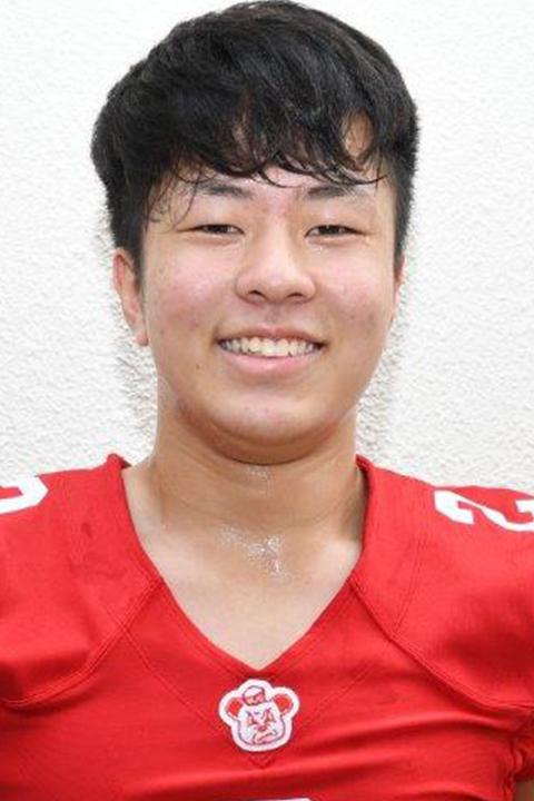 #2 Fusanoske Kitayama