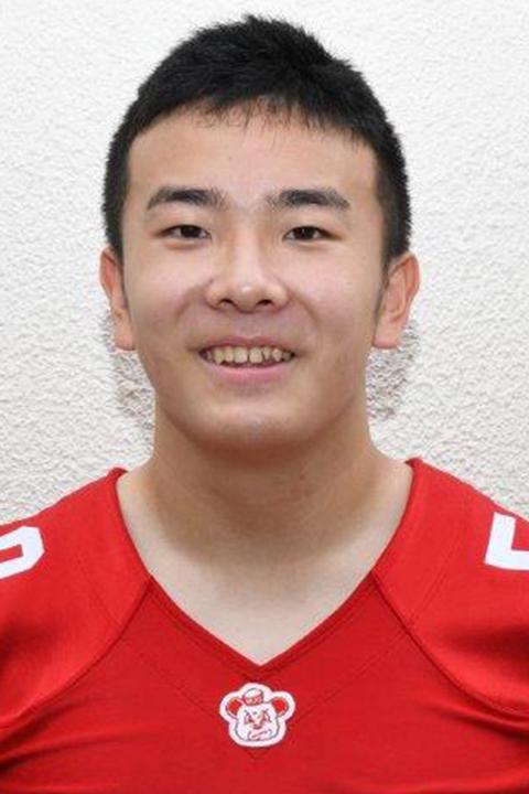 #50 Tojiro Yamakita