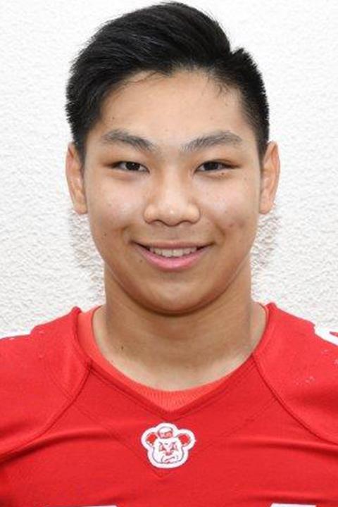 #34 Koutarou Hironaga