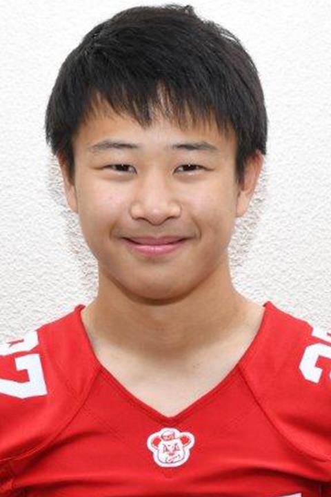 #27 Keita Shiina