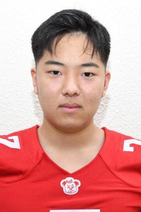 #7 Kotaro Muramoto