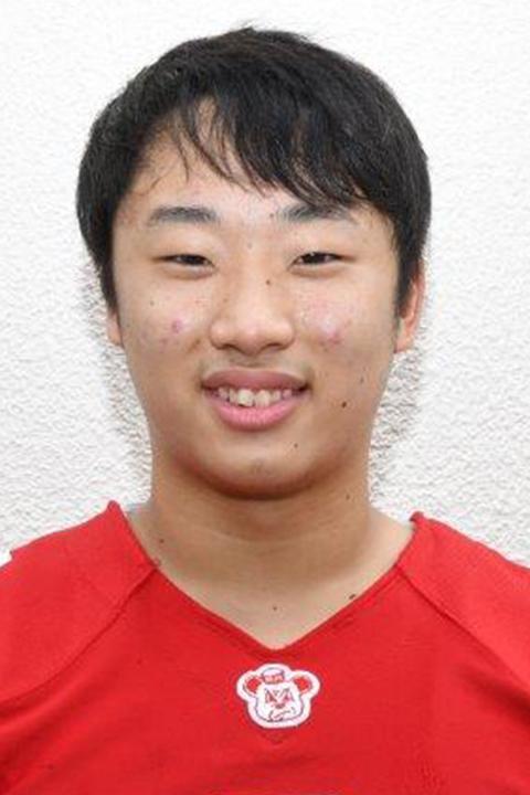 #6 Yuto Komobuchi