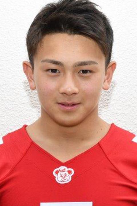 #5 Shoichi Matsui