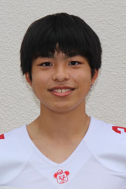 25 | YAMAGUCHI TENSEI