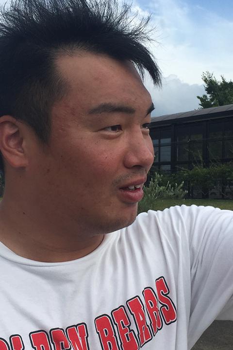 COACH  Keisuke Sasamoto