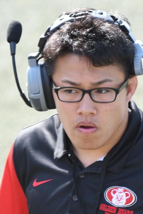 COACH  Takumi Ogura