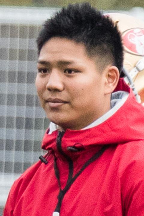 COACH  Yoshiki Takamatsu