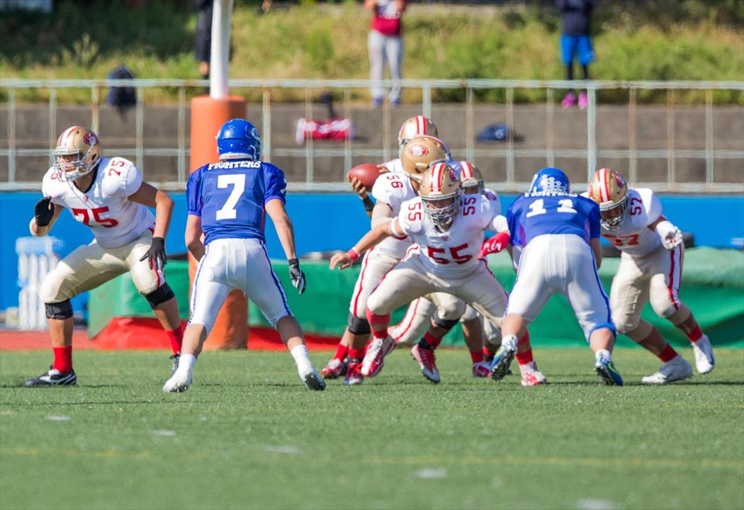 保護中: 20181103 全国大会2回戦 vs関西学院高等部 fuji