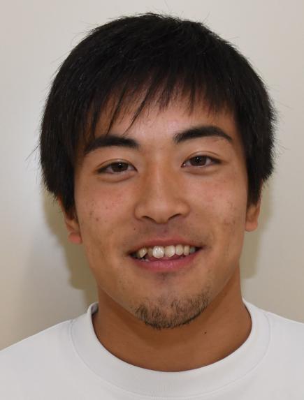 #10 Sho Yamaguchi